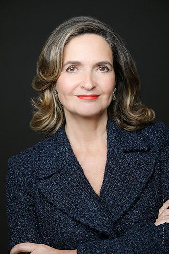 portrait Carmen Nunez-lagos